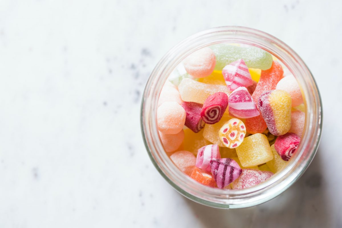 Los 6 Hábitos Saludables de la Psiconutrición (III): Reprogramar las papilas gustativas